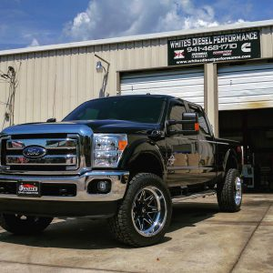 Anarchy Diesel | Top Quality EFI Live Tuning - Max