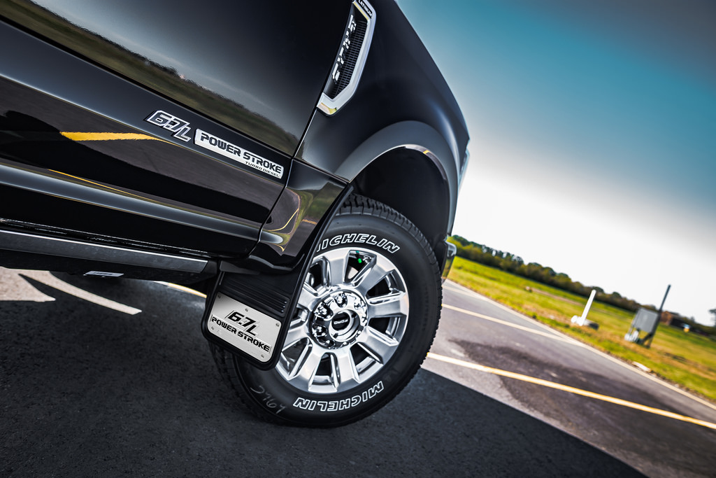 What Is The Best Exhaust For The 6 7 Powerstroke White S Diesel Performance Inc
