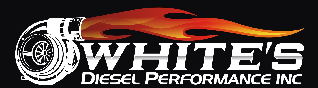 White's Diesel Performance Inc
