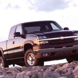 2001-2004 Duramax LB7