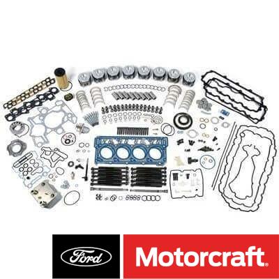 Motorcraft Master Overhaul Engine Rebuild Kit